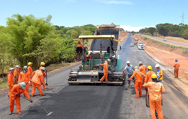 Setor rodoviário receberá 42% dos recursos previstos para investimentos em infraestrutura, em 2015